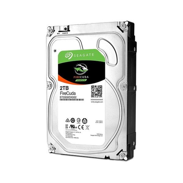 Seagate - Desktop Single - St2000dx002
