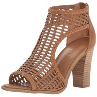 Report Women's Ryan Heeled Sandal - 8.5