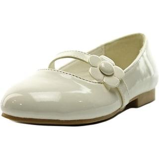 Tip Top Daisy Mary Round Toe Synthetic Mary Janes