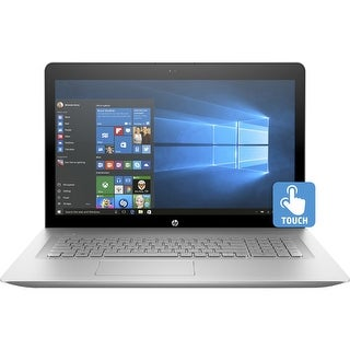 HP Envy 17-u110nr Touchscreen LCD Notebook
