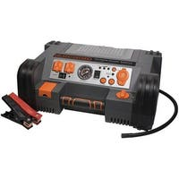 Black & Decker Pprh5B Professional Power Station With Air Compressor