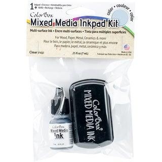 Gray - ColorBox Mixed Media Kit