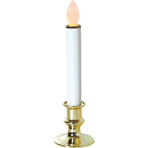 J Hofert Led Candle With Timer 2302 Unit: EACH
