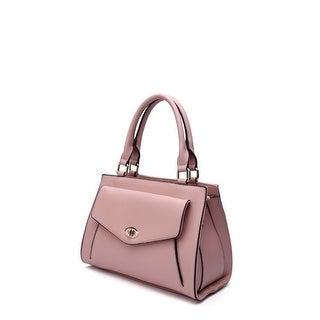 MKF Collection by Mia K Farrow Katie Satchel Bag (5 options available)