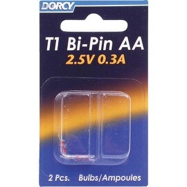 Dorcy T-1 Bulb