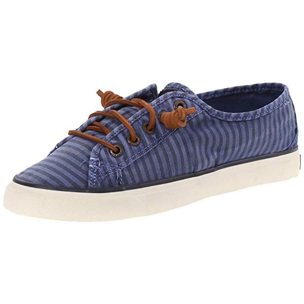 ab3e445e660 Blue Sperry Women s Shoes