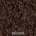 Cozy, Soft and Dense Shag Area Rug - Thumbnail 10