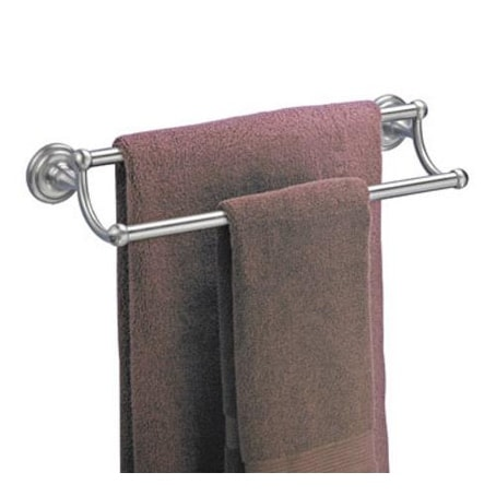Franklin 127736 Jamestown Double Towel Bar, 24""