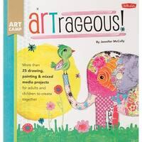 Walter Foster Creative Books-ARTrageous!