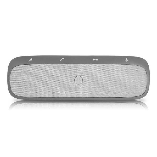 Motorola Roadster Pro Stereo In-Car Speakerphone