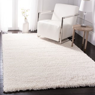 Link to Safavieh Fontana Shag Kimberlie 2-inch Thick Rug Similar Items in Shag Rugs