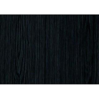 Brewster 346-0034 Black Wood Adhesive Film