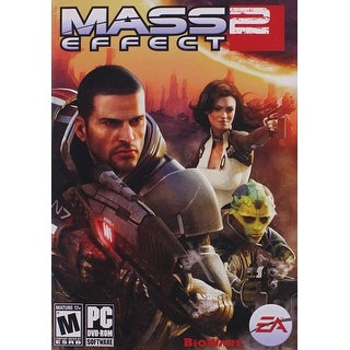 Mass Effect 2 (US Version) Video Game: PC