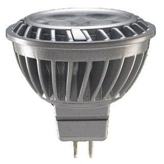 GE Lighting 89945 Energy Smart MR16 LED Floodlight Bulb, 7 Watts