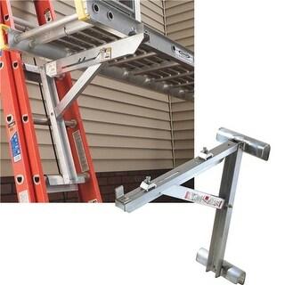 "Werner 20"" Alum Ladder Jacks AC10-20-02 Unit: PAIR"