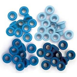 Blue - Eyelets Standard 60/Pkg