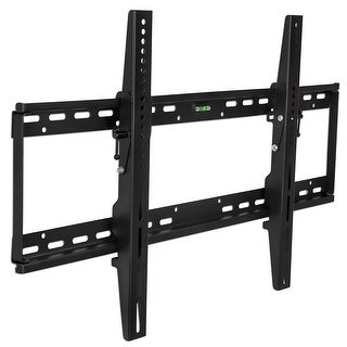 Mount-It! TV Wall Mount Bracket for Flat Screen 37 to 65 Inch Screens