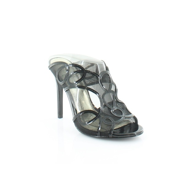 Adrianna Papell Glam Women's Heels Black