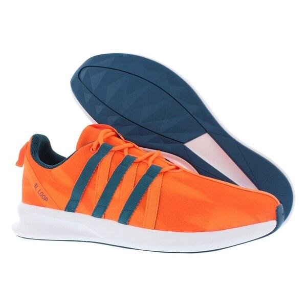 Adidas Sl Loop Racer 2.0 Cloud Print Men's Shoes Size - 10 d(m) us