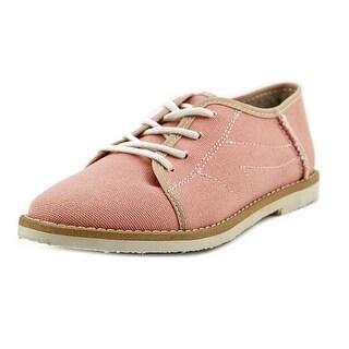 Pink, Oxford Heels - Shop The Best Deals for Nov 2017 - Overstock.com