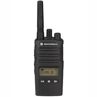 Motorola RMU2080D Two Way Radio - Walkie Talkie