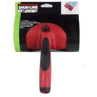 """Shur-Line 00740C Premium Interior/Exterior Paint Pad, 7"""""""