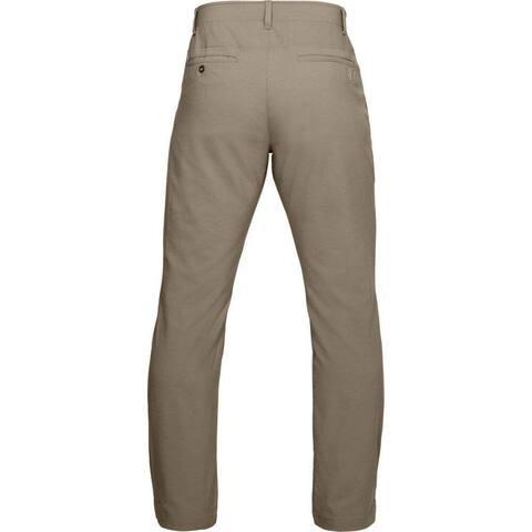 Under Armour Men's Showdown Golf Pants, City Khaki (299)/City, Tan, Size 38/34