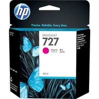 HP 727 300-ml Yellow DesignJet Ink Cartridge (F9J77A)(Single Pack)