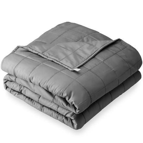 Bare Home Weighted Sensory Blanket