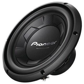Pioneer(R) - Ts-W106m - 10In Pro Srs Woofer