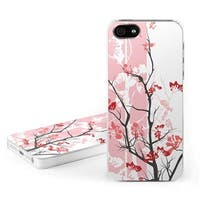 DecalGirl  DecalGirl Apple iPhone 5 Hard Case - Pink Tranquility