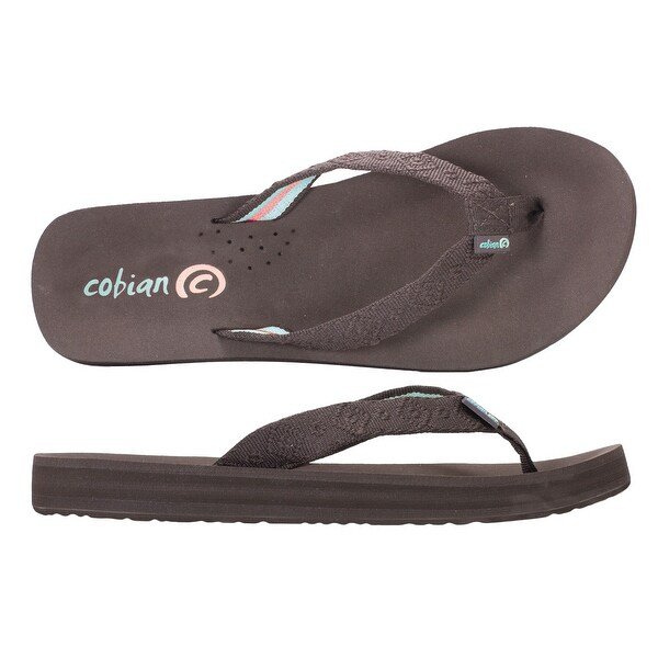 Cobian Womens Beyond Bounce Sandals