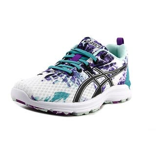 Asics Gel Corrido Women Round Toe Synthetic Multi Color Running Shoe Option 10 5