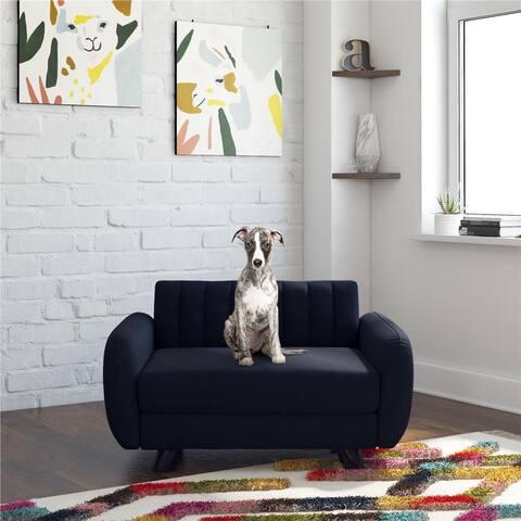 Novogratz Brittany Pet Sofa
