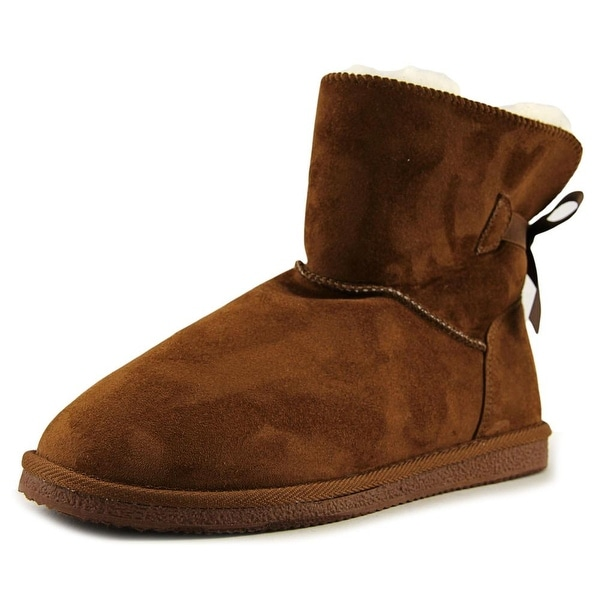 Willowbee Naomi Chestnut Boots