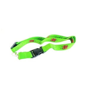 Cleanlapsports Danica Patrick Lanyard with Clasp Clip