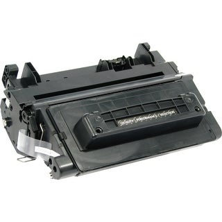 V7 V764A V7 Black Toner Cartridge for HP LaserJet P4014 - Laser - 10000 Page