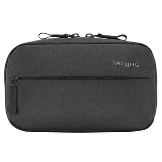 Link to Targus CitySmart Tech Accessory Pouch - TXZ02504GL Similar Items in Travel Accessories