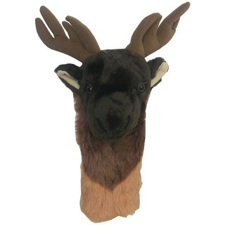 Critter Club Covers Fairway Wood Headcover