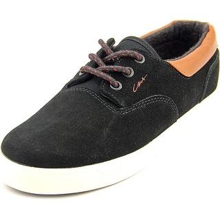 Circa Valeo SE Skate Shoe Round Toe Canvas Sneakers