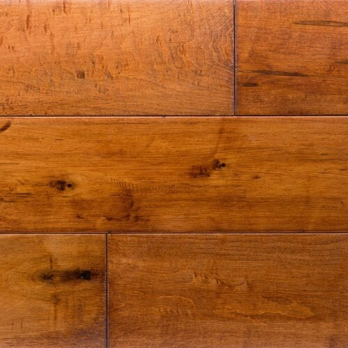 Superb Miseno MFLR SAVANNAH S Smokehouse Solid Hardwood Flooring   4 3/4