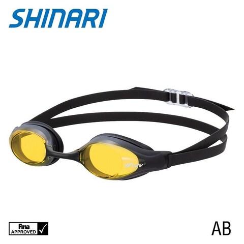 VIEW Swimming Gear V-130 Shinari Swim Goggle