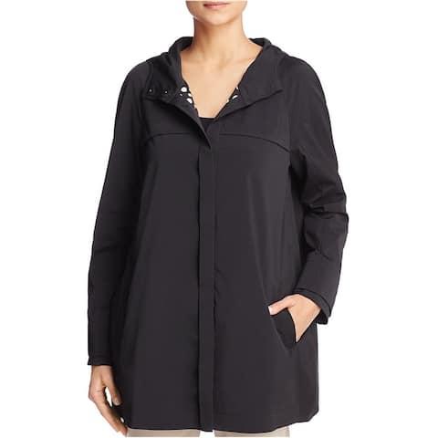 Finity Womens Basic Anorak Jacket