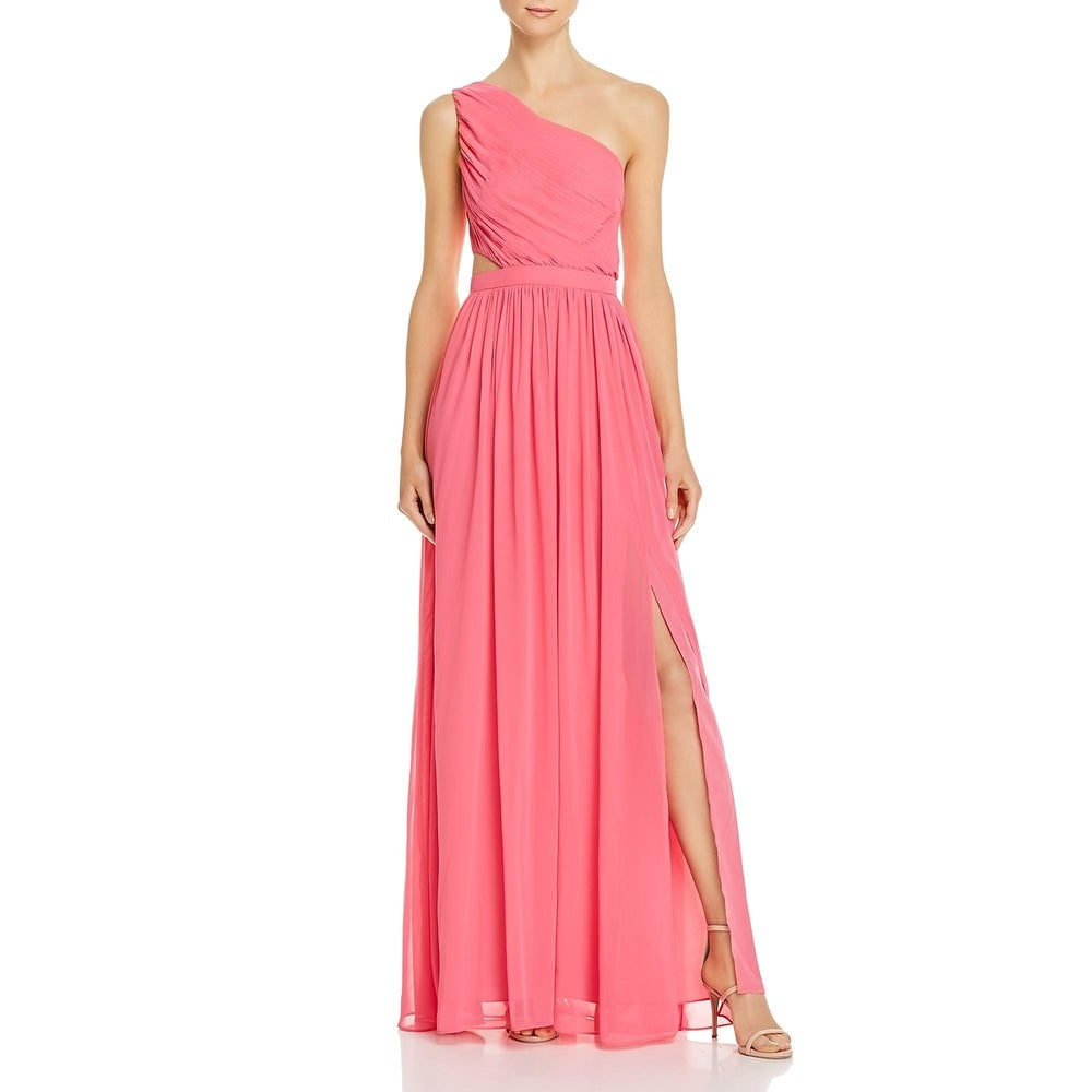 HALF PRICE Sale BCBG Maxazria Green Dressy Dress Great For Summer Teas Weddings Bridal Showers Or Any Special Occassion Even Prom