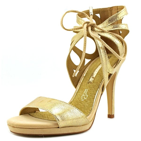 Maria Mare 66702 Women Champagne/Sand Sandals