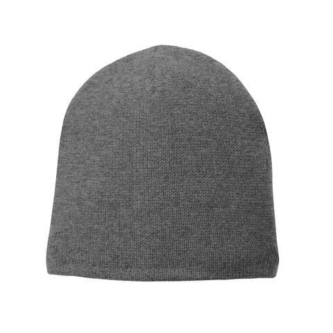 dd91d7d5b Buy White, Beanie Men's Hats Online at Overstock | Our Best Hats Deals