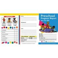 Hayes School Publishing Company PRC09 Presentation Folders Green-Plain