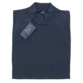 Real Cashmere Mock Neck Big Mens Navy Blue Sweater https://ak1.ostkcdn.com/images/products/is/images/direct/744c0d361e3c411091f512d0510be5c7588cfbce/Real-Cashmere-Mock-Neck-Big-Mens-Navy-Blue-Sweater.jpg?impolicy=medium