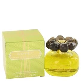 Eau De Parfum Spray 1.7 oz Covet by Sarah Jessica Parker - Women