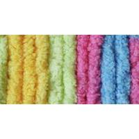 Sweet & Sour Variegated - Bernat Blanket Brights Yarn